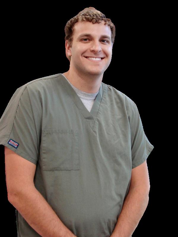Dr, Conner Vinikoor is a board certified pediatric dentist in Scottsdale, AZ