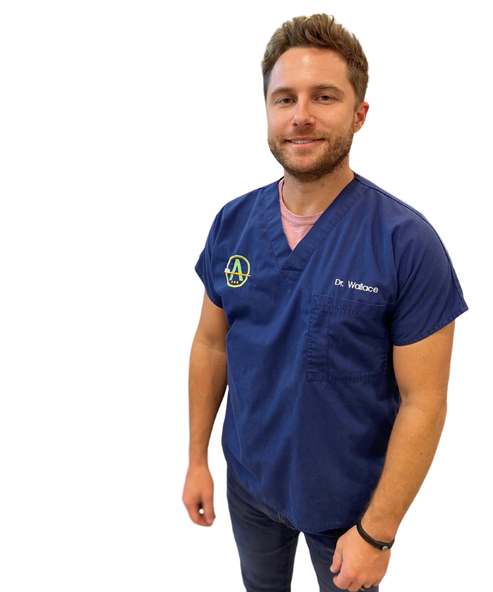 Dr. Wallace is a favorite pediatric dentist in Scottsdale